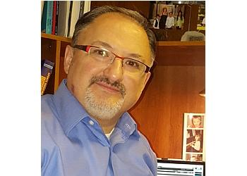 Saskatoon podiatrist Dr. Mariusz Gurgul, B.sc., pod. med.