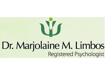 Coquitlam psychologist Dr. Marjolaine Limbos, Ph.D