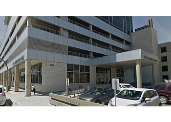 Winnipeg gynecologist Dr. Mark Bernier
