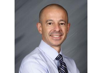 Brantford chiropractor Dr. Mark Bonitatibus, DC