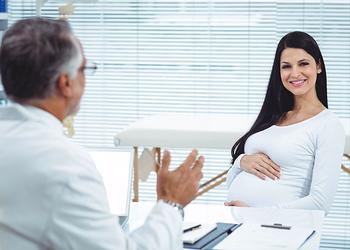 Montreal gynecologist Dr. Mark Boyd, MD