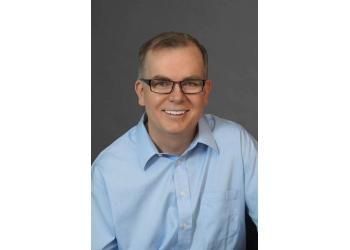 Calgary neurosurgeon Dr. Mark Hamilton, MDCM, FRCSC