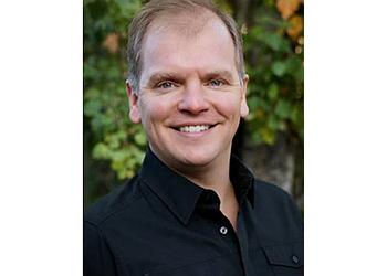 Edmonton orthodontist Dr. Mark Knoefel, DDS