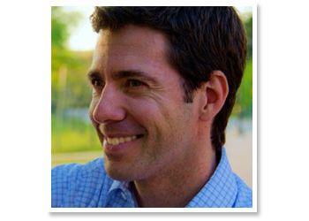 Guelph chiropractor Dr. Mark Kubert , DC