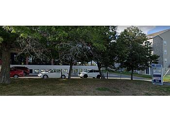 Fredericton pediatrician Dr. Mark Messenger