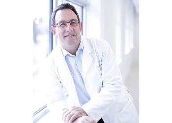 Vancouver gynecologist Dr. Mark Rosengarten