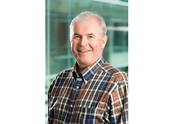 Saskatoon gynecologist Dr. Mark Sheridan