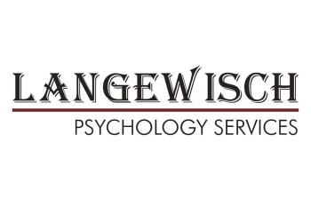 Belleville psychologist DR. MARK W. LANGEWISCH, B.SCH, M.A, PH.D, C.PSYCH