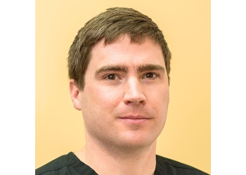 Sudbury dentist Dr. Marshall Clarke, DDS