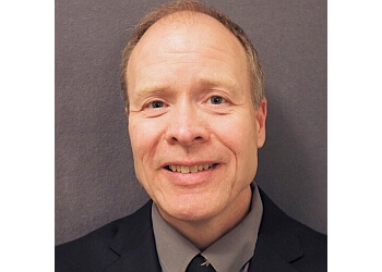Vancouver endocrinologist DR. MARSHALL DAHL, MD, PH.D