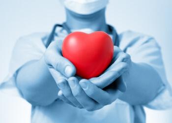 Levis cardiologist Dr. Crete Martin