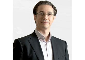 Toronto plastic surgeon DR. MARTIN JUGENBURG