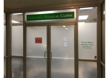 Kelowna primary care physician Dr. Martin Steinruck - CENTURIA MEDICAL CLINIC