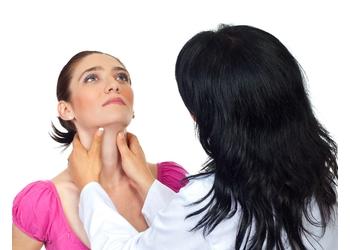Quebec endocrinologist Dr. Maryse Brassard, MD