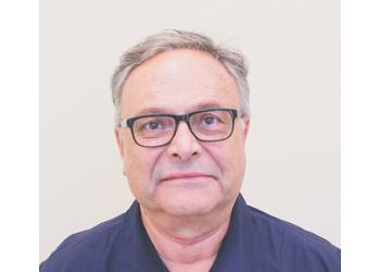 Winnipeg dentist Dr. Masoud Behzadi, DDS