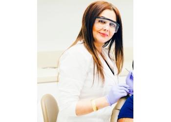 Markham dentist Dr.Massi Dolatshahi, DDS