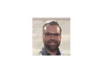 Dr. Mathew Broschak, OD Kelowna Optometrists