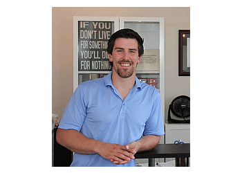 Halton Hills chiropractor Dr. Matt Bradbury, DC