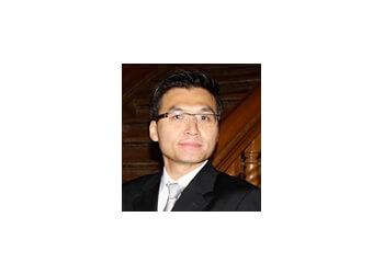 Dr. Matthew Chan, DDS