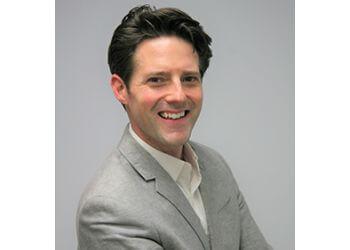 Burlington optometrist Dr. Matthew Chavoustie, OD