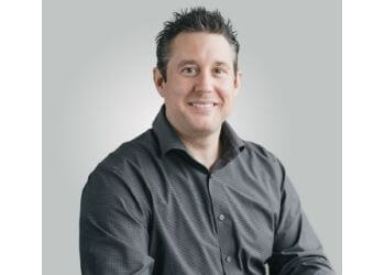 Sudbury chiropractor Dr. Matthew Faught, DC - Align Family Chiropractic and Wellness Centre