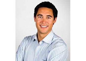 Delta orthodontist Dr. Matthew M. Witt, BSc, DMD, MSc, FRCD(C)