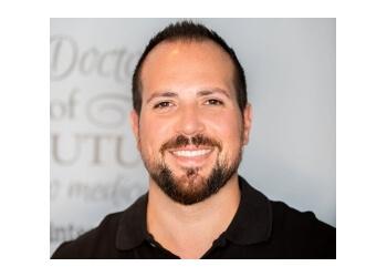 Milton chiropractor Dr. Matthew Posa, DC