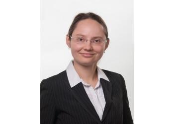 Thunder Bay cosmetic dentist Dr. Matylda Jasic, DDS