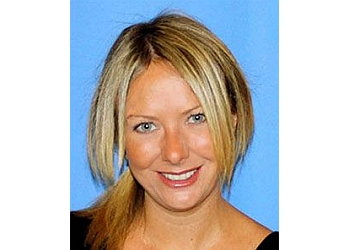 Kelowna psychologist Dr. Maya Libben, Ph.D