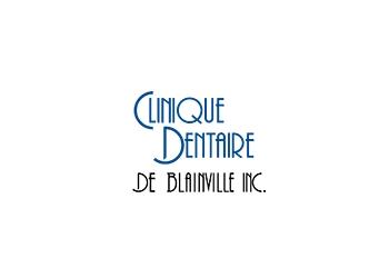 Blainville children dentist Dr. Maya Touma, dds