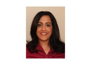 Hamilton endocrinologist Dr. Meera Luthra
