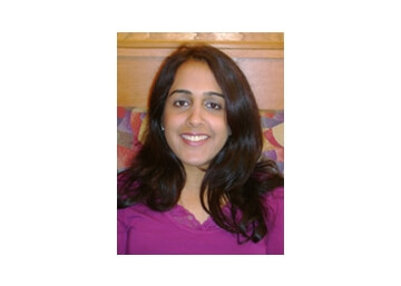 Hamilton endocrinologist Dr. Meera Luthra, MD, FRCP(C)