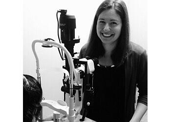 Dr. Megan Ambeault O.D., B.Sc Sault Ste Marie Pediatric Optometrists