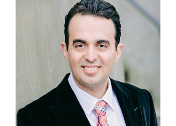Dr. Mehdi Oonchi, DDS, DMD Surrey Cosmetic Dentists
