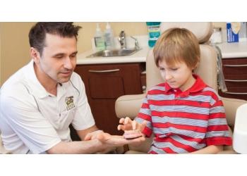 Oshawa cosmetic dentist Dr. Mehmet Danis, DDS