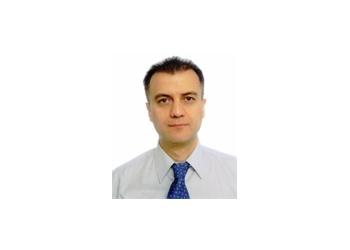 Hamilton radiologist  Dr. Mehran Midia