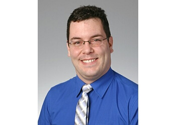 Shawinigan orthopedic Dr. Michael Carbery, MD, FRCSC