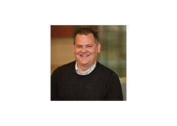 Vancouver nephrologist Dr. Michael Copland