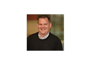 Vancouver nephrologist Dr. Michael Copland, MD