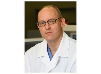 Halifax orthopedic Dr. Michael Dunbar, MD