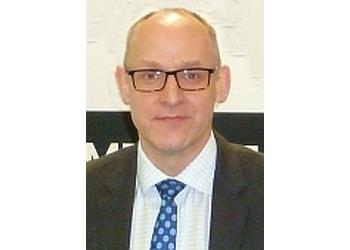 Halifax orthopedic Dr. Michael Dunbar, MD, FRCSC, PhD