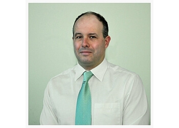 Moncton orthopedic Dr. Michael E. Forsythe, MD