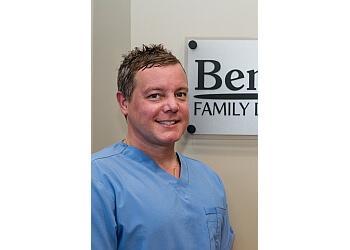 Windsor children dentist Dr. Michael F. Bencak, DDS