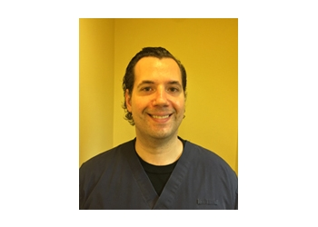 St Catharines cosmetic dentist Dr. Michael J. Danelon, DDS