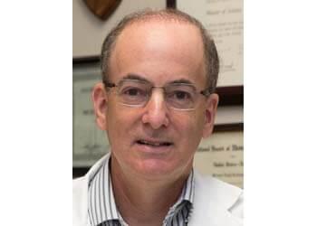 Toronto plastic surgeon Dr. Michael Kreidstein