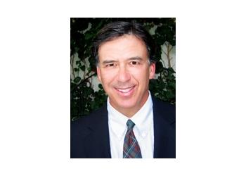 Hamilton neurologist Dr. Michael Kronby,  MD