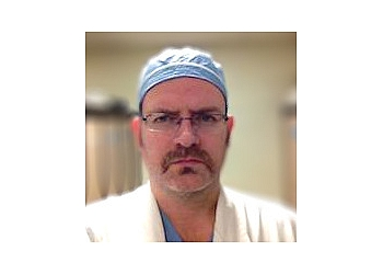 Kingston urologist Dr.Michael Leveridge, MD, FRCSC