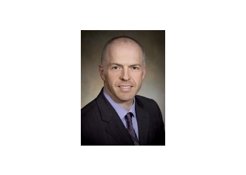 Halifax cardiologist Dr. Michael Love, MD, MB, ChB, MRCP