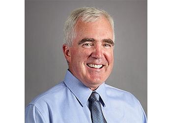 Prince George orthopedic Dr. Michael Moran, MD