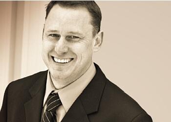 Kamloops podiatrist Dr. Michael Motyer, DPM
